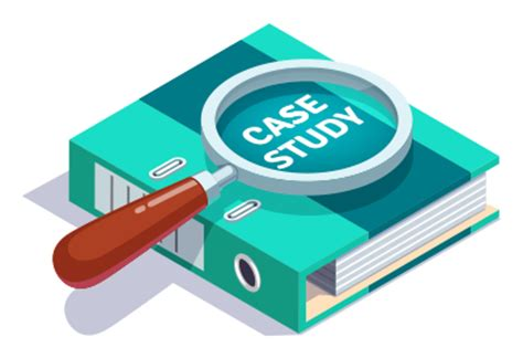 Case study using power by